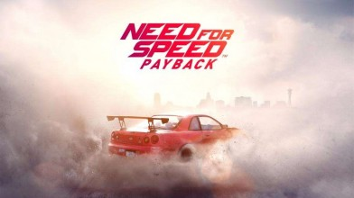Need for Speed Payback - позор или нет?