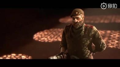 Tom Clancy's Rainbow Six: Siege - Трейлер оперативника Kaid
