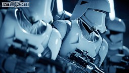 Ответ EA о микротранзакциях увековечили в Star Wars: Battlefront 2