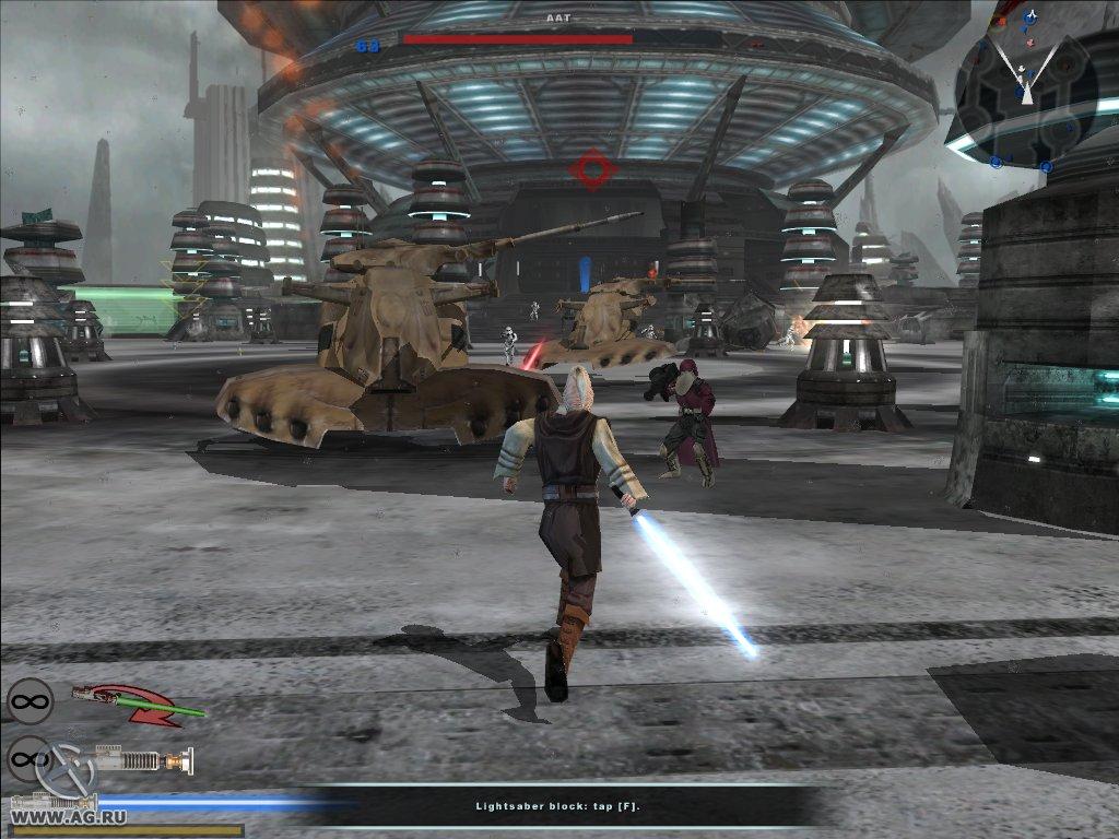Star wars: battlefront скачать полную версию.