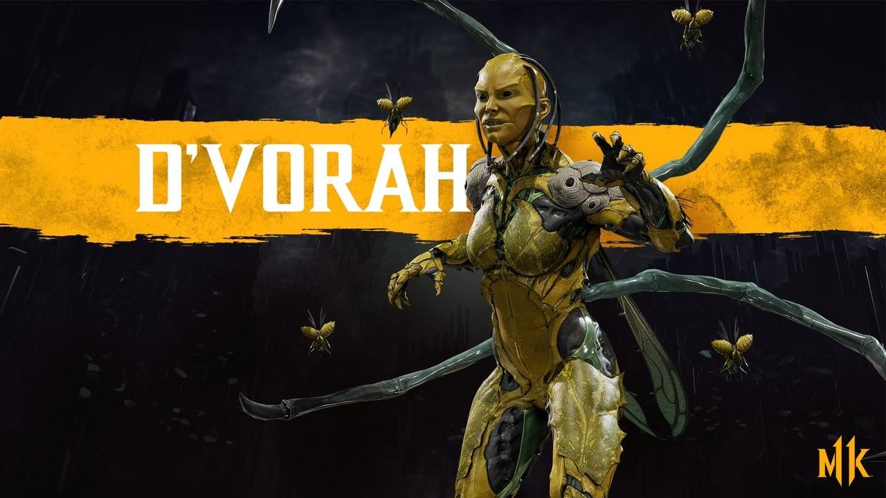Warner Bros. отменила релиз Mortal Kombat 11 натерритории государства Украины
