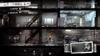 Обзор игры This War of Mine: The Little Ones