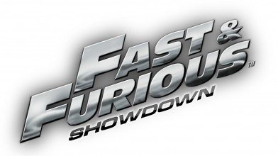 Fast & Furious: Showdown появится в Европе в конце мая
