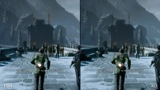 Dragon Age: Inquisition - Сравнение графики PS4 vs Xbox One от Digital Foundry