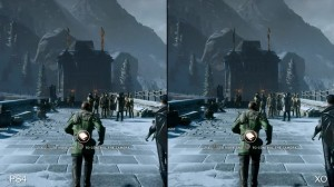 Dragon Age: Inquisition - ��������� ������� PS4 vs Xbox One �� Digital Foundry