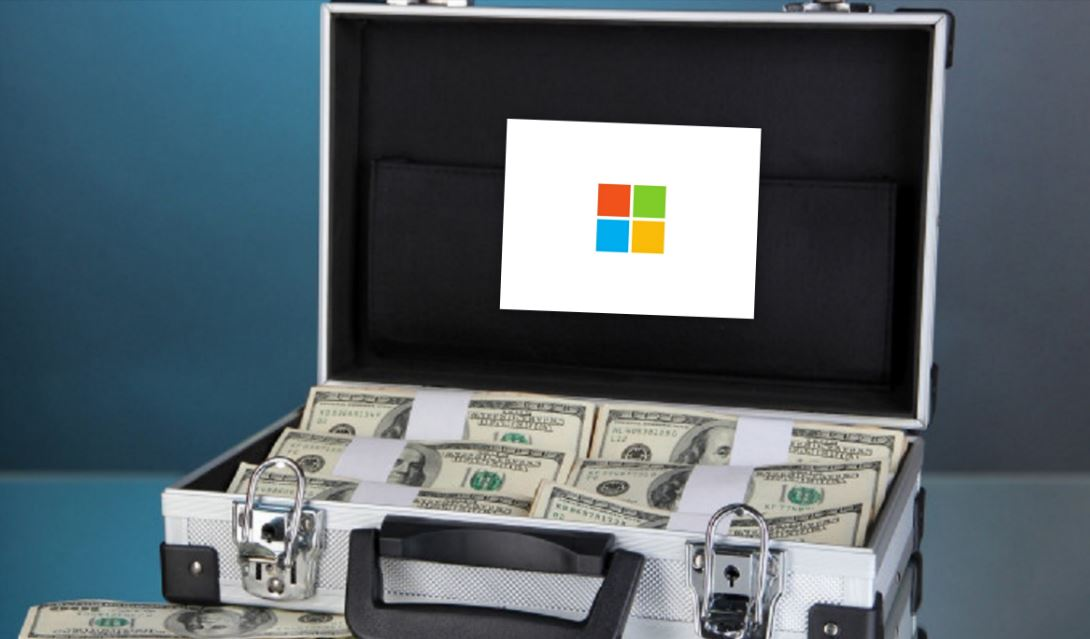 Microsoft выплатит до $250 тыс. за нахождение бага в Windows