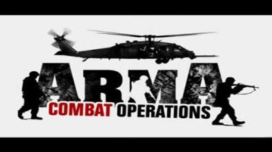 ArmA: Combat Operations Like You