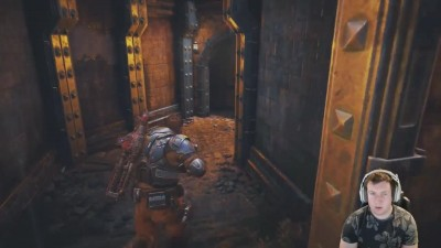 GEARS OF WAR 4 - At The Door Step