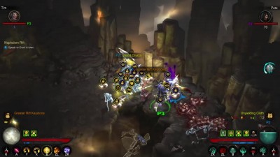 Gamescom 2018: Новый геймплей Diablo III: Eternal Collection