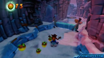 Crash Bandicoot 2 Cortex Strikes Back - Получение трофея Island Hopping.