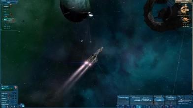 "Обзор игры: Nexus ""The Jupiter Incident"""
