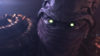 "StarCraft 2: Legacy of the Void ""Новый трейлер"""