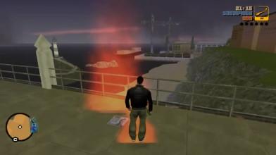 Реальная причина почему Клод не говорит в GTA 3