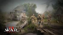 Сегодня начинается закрытый бета-тест Men of War 2: Arena