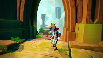 "Stories: The Path of Destinies ""Трейлер Narrative