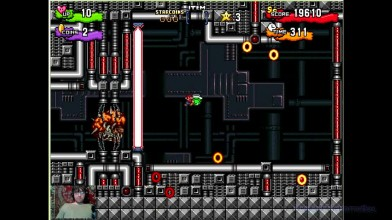 "Super Mario Bros. X - The Invasion 2 - mod ""Afternoon and night"" - 4. Боль мозга (на русском)"