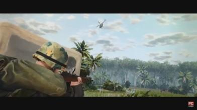 Трейлер Rising Storm 2: Vietnam с конференции PC Gamer Weekender