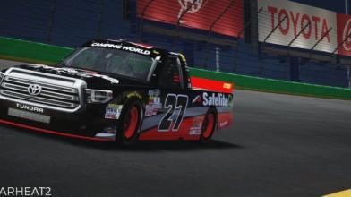 Гоночный симулятор NASCAR Heat 2 получил новые трейлеры