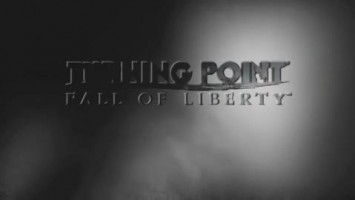 "Turning Point: Fall of Liberty ""Exclusive Developer Diary: Landmarks"""