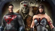 Мобильная версия Injustice: Gods Among Us получит многопользовательский режим.