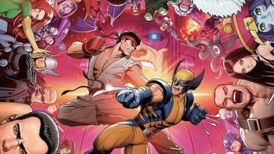 Ultimate Marvel vs. Capcom 3 выйдет 7 марта на PC и Xbox One