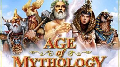 Игра Age of Mythology все еще жива