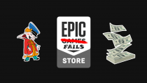 Epic Store: ода алчности