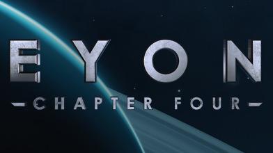 Трейлер даты выхода Elite Dangerous: Beyond Chapter 4