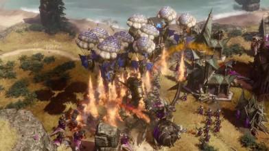 Трейлер SpellForce 3: Soul Harvest представляет гномов