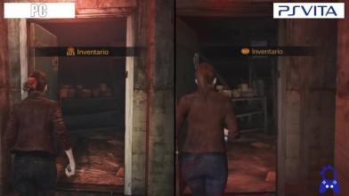 Resident Revelations 2 | Switch vs PS4 vs ONE vs PC vs 360 vs PS3 vs Vita | Сравнение всего
