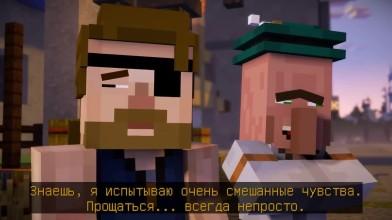 Minecraft: Story Mode Сезон 2 Эпизод 5 Финал битва с Админом! Битва века!