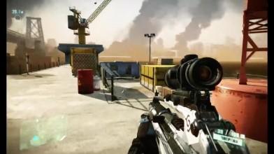 Crysis 2 впервые в игре через 7 лет #3