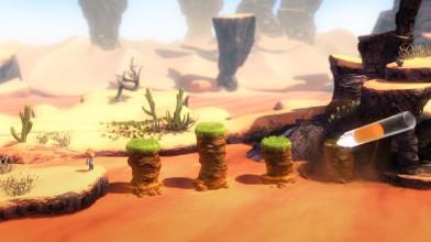 Пазл-платформер Max: The Curse of Brotherhood портируют на PS4