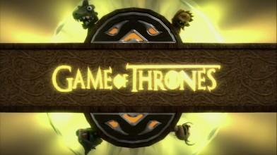Фанаты воссоздали вступление Game of Thrones в стиле Little Big Planet 3