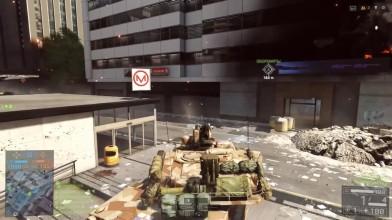 Battlefield 4 - Поле боя