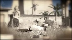 """Serious Sam 3: BFE """"Ghost Town (Музыкальное)"""""""