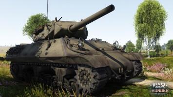 [В разработке] Gun M10 Wolverine/М36 Jackson