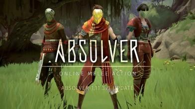 Режим 3v3 и другие новшества Absolver