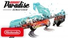Трейлер Burnout Paradise Remastered для Nintendo Switch