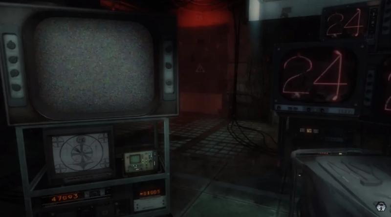 Газоразные индикакаторы ИН-14 и Ин-12 в игре Call of Duty: Black Ops