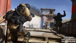 На консолях нельзя будет поменять угол обзора в Call of Duty: Modern Warfare