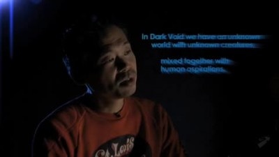 "Dark Void ""Quality Standard Developer Diary"""
