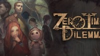 Сравнительній трейлер Zero Time Dilemma для PS4 и PC