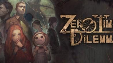 Сравнительній трейлер Zero Time Dilemma для PS4 и PC