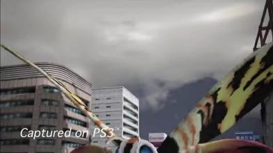 "Godzilla The Game ""Новый трейлер"""