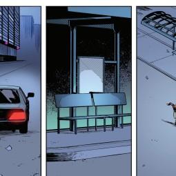 Techland анонсировала сюжетный комикс по мотивам Dying Light 2