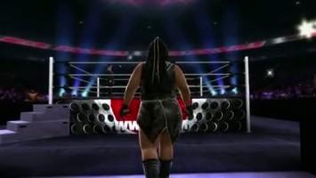 "WWE '13 ""Выход Kharma"""