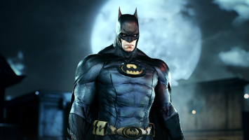 Вышел патч 1.13 для Batman: Arkham Knight на PS4 и Xbox One