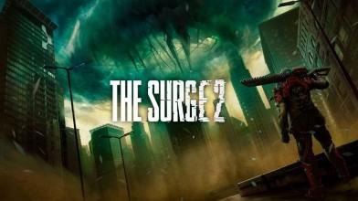 Показан альфа геймплей The Surge 2