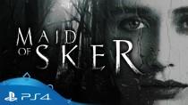 Maid of Sker выйдет в июле 2020 года